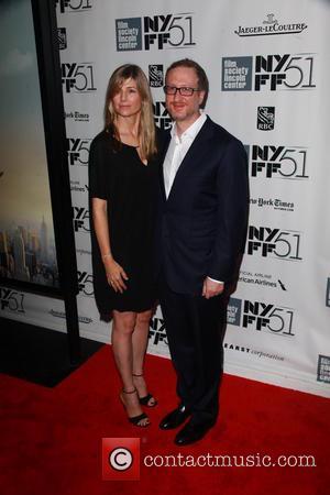 Alexandra Dickson Gray and James Gray