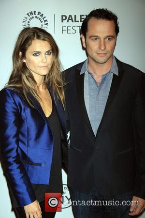 Keri Russell Calls Cops On Home Intruders