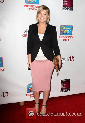 Actress Kirsten Storms Is A New Mum