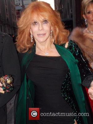 Ann-margret Feted At Broadway Gala