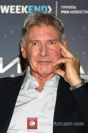 Harrison Ford Wants One More Go As Indiana Jones