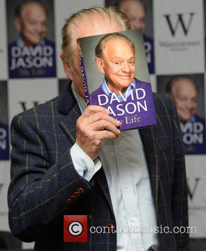 David Sir David Jason Penned Life Story To Clear Up False Reports