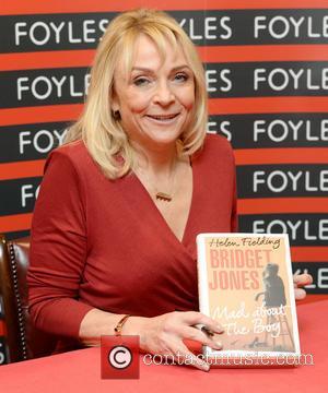 Latest Bridget Jones Book Recalled Due To Print Error