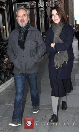 Sam Mendes, Rebecca Hall