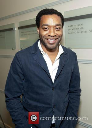 Chiwetel Ejiofor Credits Brad Pitt With 12 Years A Slave