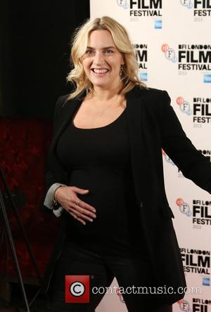 It's A Boy! Kate Winslet Give Birth To Her First Child With Ned Rocknroll