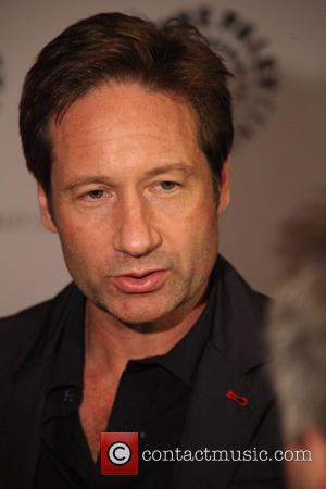 David Duchovny Eager To Record Music
