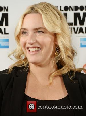 Kate Winslet Welcomes A Healthy 9lb Baby Boy With Husband Ned Rocknroll