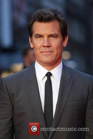 Josh Brolin Reveals Past Substance Abuse Issues: