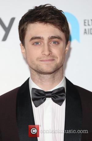 Daniel Radcliffe Ups His Game Further - Sebastian Coe Role Beckons