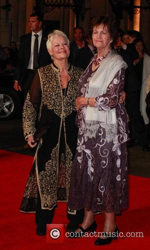 Judi Dench Meets Lost Irish Cousins While Shooting Family Tree Drama