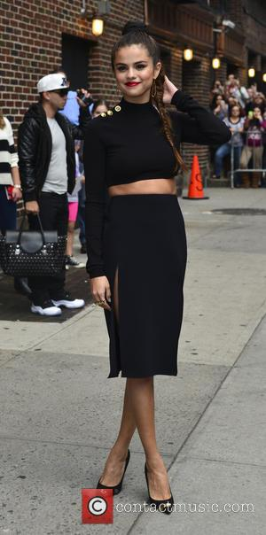 Selena Gomez: 'I'm Not Quitting Pop'