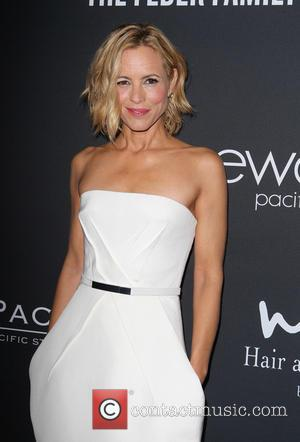 Maria Bello - Elyse Walker Presents The Pink Party 2013...
