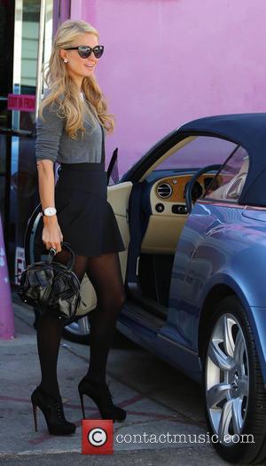 Paris Hilton Unable To Forgive Bling Ring Burglars