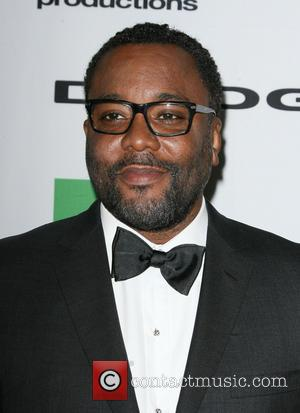 Lee Daniels, Beverly Hilton Hotel, Hollywood Film Awards
