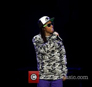 Lil Wayne: 'I Shot Myself And Passed Out When I Was 14'