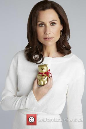 Minnie Driver Hoping To Adopt Child To Avoid Pregnancy