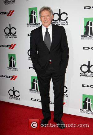 Harrison Ford Allegedly Released From Hospital, Three Weeks After Plane Crash