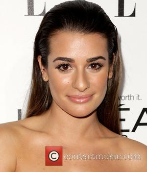 Lea Michele Found Comfort From Kate Hudson After Cory Monteith's Death