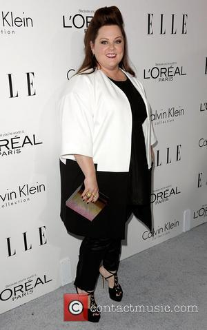 Melissa McCarthy - ELLE 20th annual Women in Hollywood celebration at Four Seasons Hotel Beverly Hills - Arrivals - Los...