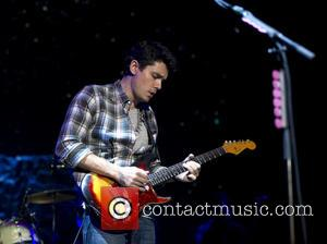John Mayer Takes Over Katy Perry's Twitter Account