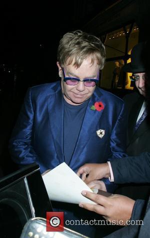 Elton John Recalls Royal Dances And Dates
