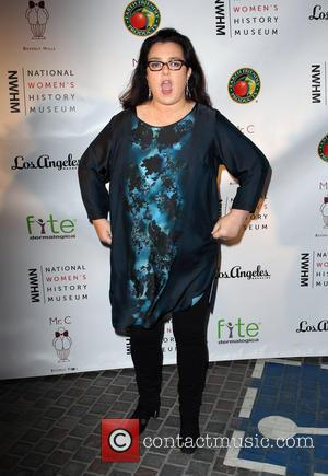 Rosie O'donnell Fully Believes Mia Farrow's Daughter In Woody Allen Abuse Allegations