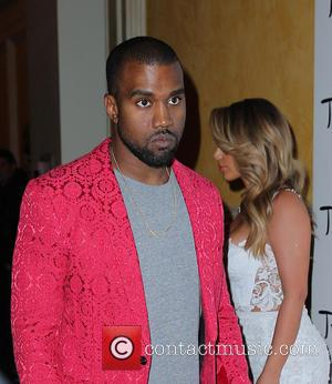 Wrecked Gear Forces Kanye West To Scrap Rescheduled Halloween Show