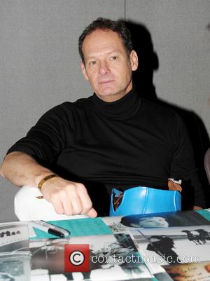 Mark Lester - MCM London Comic Con at ExCeL London