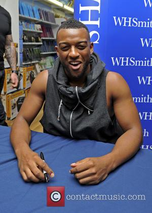 Oritse Williams Gets Behind Comic Relief's Ugandan Project