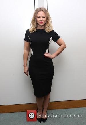 Kimberley Walsh - Launch of Asian Sunday London Edition at the House of Commons - Photocall - London, United Kingdom...