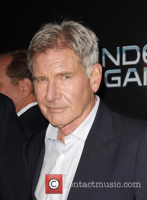 'Star Wars: Episode Vii' Back On Track After Harrison Ford's Injury