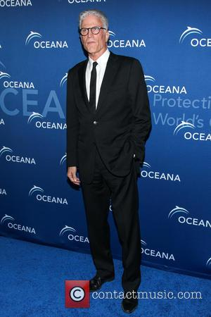 Ted Danson - Oceana Partners Awards Gala 2013 held at The Regent Beverly Wilshire - Arrivals - Beverly Hills, CA,...