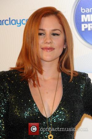 Katy B - Barclaycard Mercury Prize