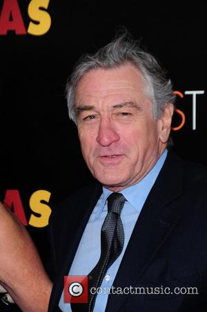 Robert De Niro Talked Sylvester Stallone Into Grudge Match