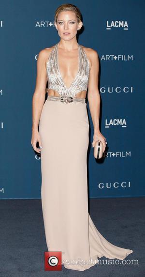 Kate Hudson - LACMA 2013 Art and Film Gala honoring David Hockney and Martin Scorsese - Arrivals - Los Angeles,...
