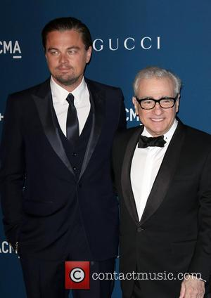Leonardo DiCaprio Gets An Earful From Animal Rights Campaigners Over 'The Wolf of Wall Street' Chimp