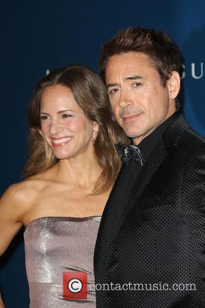 Robert Downey Jr. And Wife Susan Expecting First Baby Daughter Together