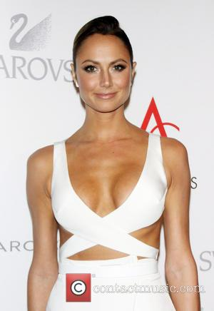 Stacy Keibler - 17th Annual Accessories Council Excellence Awards