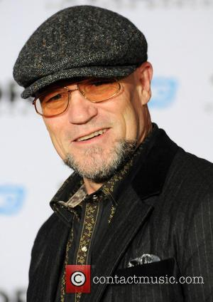 Michael Rooker - Los Angeles premiere of 'Thor: The Dark World' at El Capitan Theatre - Arrivals - Los Angeles,...