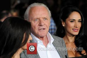 Anthony Hopkins Reveals Impact Of Alcoholism Battle
