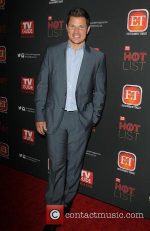 Nick Lachey To Host Breakfast Chat Show