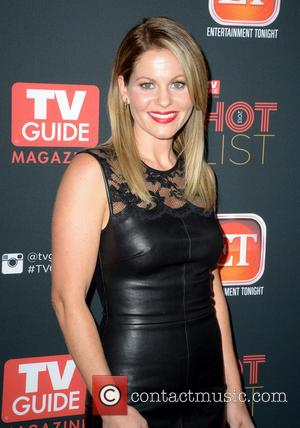 Candace Cameron Bure - TV Guide Magazine's Annual Hot List Party