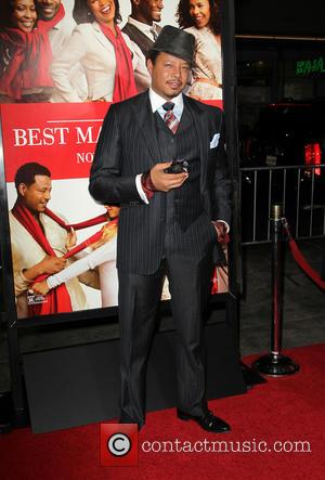Terrence Howard Weds For The Fourth Time - Report