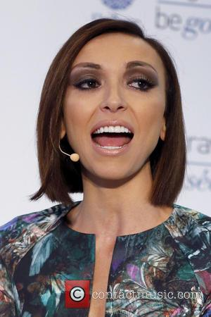 Giuliana Rancic Collects Fan Favorite Daytime Emmy In Stunning Goddess Gown