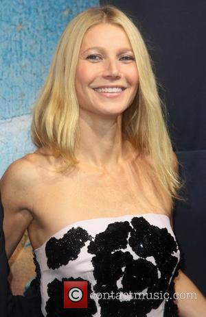 Gwyneth Paltrow Revealed Plans To Take Acting Break And Spend More Time With Children One Week Prior To Chris Martin Separation