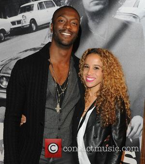 Aldis Hodge -  The new coffee-table style book documents the elements of rock style that have embodied the music...