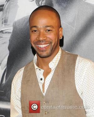 'Scandal' Star Columbus Short Arrested For Battery Charge After Bar Fight