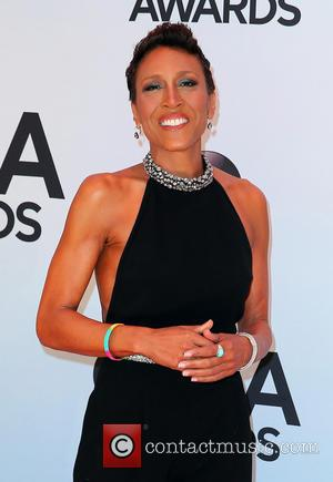 Robin Roberts - 47th Annual CMA Awards Red Carpet
