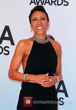 Robin Roberts - 47th Annual CMA Awards Red Carpet